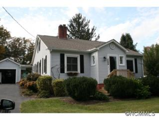 102  Silver Pine  , Hendersonville, NC 28739 (MLS #572684) :: Exit Mountain Realty