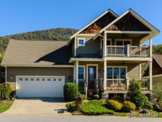 7  Olde Cottage Lane  , Asheville, NC 28803 (MLS #572687) :: RE/MAX Four Seasons Realty