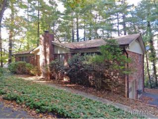 248  Park Lane  , Hendersonville, NC 28791 (MLS #572721) :: Caulder Realty and Land Co.