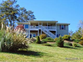 18  Pine Tops Drive  , Asheville, NC 28804 (MLS #572738) :: Exit Realty Vistas