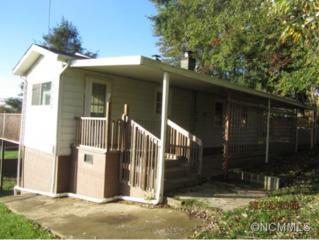 141  Maple Ridge Rd  , Candler, NC 28715 (MLS #572767) :: Exit Realty Vistas