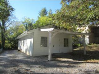 27  Redbo Lane  , Asheville, NC 28806 (MLS #572771) :: Exit Realty Vistas
