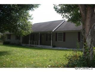 536  Cane Creek Road  , Fletcher, NC 28732 (MLS #572802) :: Exit Realty Vistas