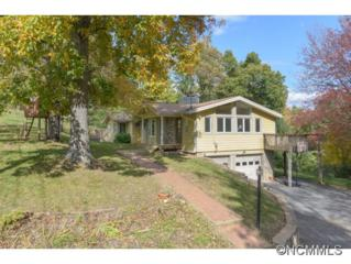 9  Crowningway Drive  , Asheville, NC 28804 (MLS #572810) :: Exit Realty Vistas