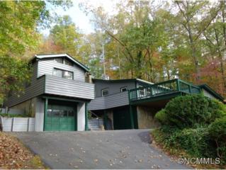 38  West Lake View Drive  , Hendersonville, NC 28739 (MLS #572831) :: RE/MAX Four Seasons Realty