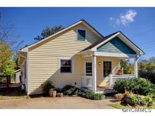 28  New Jersey Ave  , Asheville, NC 28806 (MLS #572859) :: Exit Realty Vistas