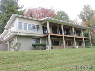 128  Academy Street  , Burnsville, NC 28714 (MLS #572899) :: Exit Realty Vistas