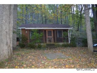 869  Apple Creek Rd.  , Waynesville, NC 28786 (MLS #572920) :: Exit Realty Vistas