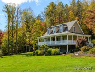 22  Berachah Valley Place  , Asheville, NC 28805 (MLS #572921) :: Exit Realty Vistas
