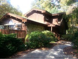 16  Covewood Road  , Asheville, NC 28805 (MLS #572964) :: Exit Realty Vistas