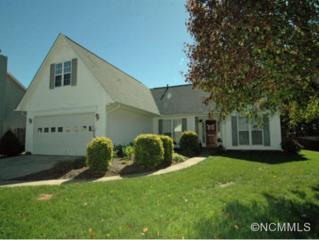 367  Glensprings Drive  , Fletcher, NC 28732 (MLS #572967) :: Exit Realty Vistas
