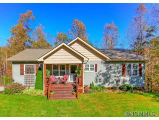 228  Furman Drive  , Hendersonville, NC 28739 (MLS #572977) :: Exit Realty Vistas