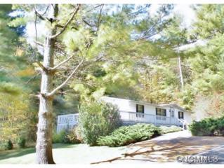 181  Fox Ridge Drive  , Hendersonville, NC 28739 (MLS #572981) :: RE/MAX Four Seasons Realty