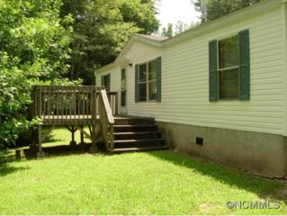 86  Cheyenne  , Marion, NC 28752 (MLS #572997) :: Exit Mountain Realty