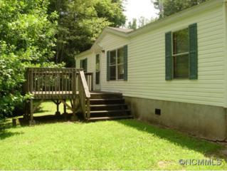 86  Cheyenne  , Marion, NC 28752 (MLS #572997) :: Exit Realty Vistas