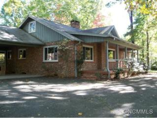 601  East Park  , Tryon, NC 28782 (MLS #572998) :: Exit Mountain Realty