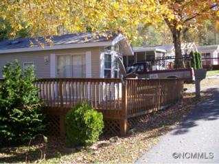14  Valentine Dr  , Maggie Valley, NC 28751 (MLS #572999) :: Exit Mountain Realty