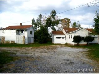 2434  Spartanburg Highway  , East Flat Rock, NC 28726 (MLS #573002) :: Exit Realty Vistas