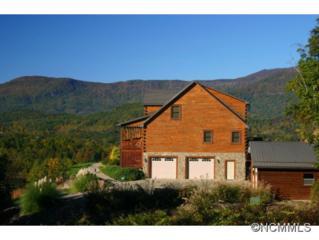 491  Peaks Drive  , Lake Lure, NC 28746 (MLS #573038) :: Caulder Realty and Land Co.