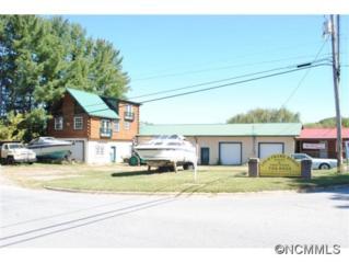 3472  Pisgah Drive  , Canton, NC 28716 (MLS #573086) :: Exit Realty Vistas