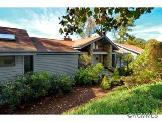 34  Peach Knob Dr.  , Asheville, NC 28804 (MLS #573185) :: Exit Realty Vistas