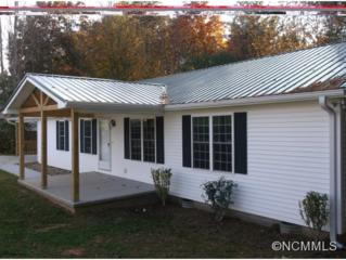 10  Sugarloaf Lane  , Hendersonville, NC 28793 (MLS #573200) :: Caulder Realty and Land Co.