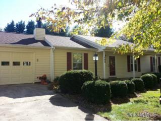 106  Scottlynn Court  , Asheville, NC 28806 (MLS #573207) :: Exit Realty Vistas