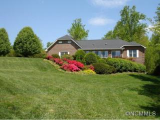 108  Sky View Lane  , Hendersonville, NC 28739 (MLS #573249) :: Exit Realty Vistas