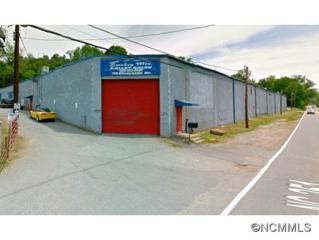 750  Riverside Drive  , Asheville, NC 28804 (MLS #573471) :: Exit Realty Vistas