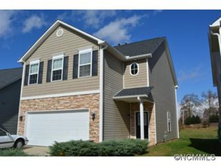34  Chowan Drive  , Fletcher, NC 28732 (MLS #573533) :: Exit Realty Vistas