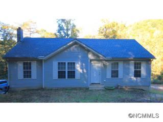 429  Island Creek Rd  , Lake Lure, NC 28746 (MLS #573545) :: Washburn Real Estate