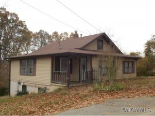 10  Norman Austin  , Asheville, NC 28804 (MLS #573550) :: Exit Realty Vistas