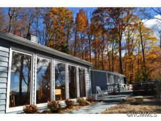 89  Sugar Maple Drive  , Mills River, NC 28759 (MLS #573630) :: Exit Realty Vistas