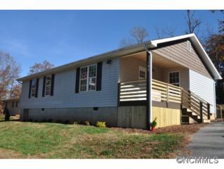 192  Glendale Ave  , Asheville, NC 28803 (MLS #573673) :: Exit Realty Vistas