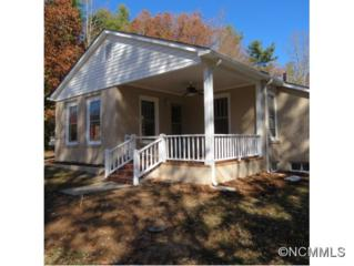170  Prosperity Ave.  , Hendersonville, NC 28792 (MLS #573806) :: RE/MAX Four Seasons Realty