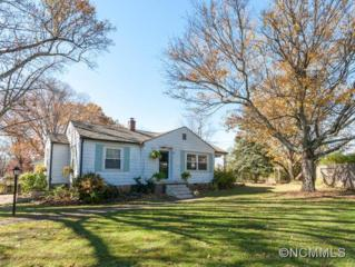 73  Onteora  , Asheville, NC 28803 (MLS #573872) :: Exit Realty Vistas