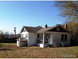 108  North Blue Ridge Ave  , Hendersonville, NC 28792 (MLS #573905) :: Exit Realty Vistas