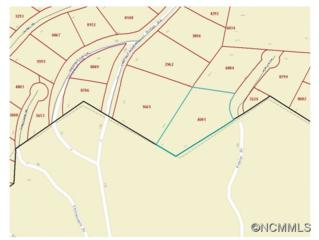 Ltt.39  Poplar  , Mills River, NC 28759 (MLS #573947) :: Exit Realty Vistas