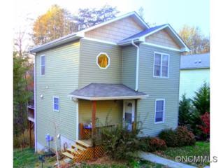 217  Central Avenue  , Black Mountain, NC 28711 (MLS #574007) :: Exit Realty Vistas