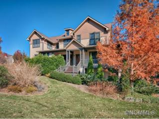 526  Pinchot Drive  , Asheville, NC 28803 (MLS #574040) :: Exit Realty Vistas