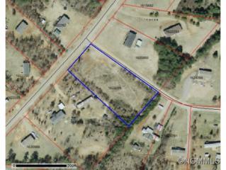 110  Elms Dr.  , Forest City, NC 28043 (MLS #574047) :: Exit Realty Vistas