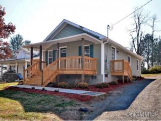 354  Deaverview Road  , Asheville, NC 28806 (MLS #574109) :: Exit Realty Vistas