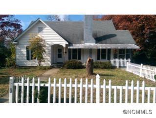 230  Nebraska St.  , Spindale, NC 28160 (MLS #574111) :: Exit Realty Vistas