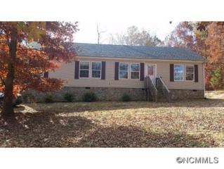 926  Old Henrietta Rd  , Forest City, NC 28043 (MLS #574129) :: Exit Realty Vistas