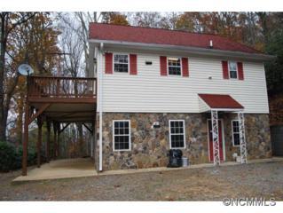 202  Smokey Hill Dr  , Waynesville, NC 28785 (MLS #574135) :: Exit Realty Vistas