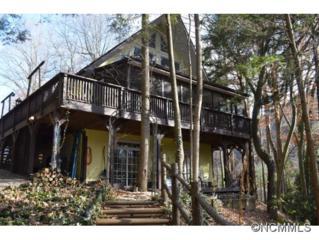 409  Laurel Branch Road  , Maggie Valley, NC 28751 (MLS #574181) :: Exit Realty Vistas