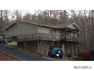 799  Nellie John  , Clyde, NC 28721 (MLS #574183) :: Exit Realty Vistas