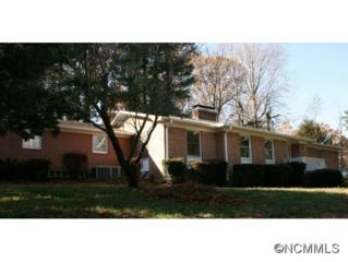151  Fernwood Drive  , Rutherfordton, NC 28139 (MLS #574188) :: Exit Realty Vistas