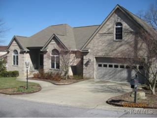 307  Croydon  , Hendersonville, NC 28791 (MLS #574219) :: Exit Realty Vistas