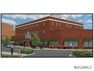 408  Depot St, Unit 150-180  , Asheville, NC 28801 (MLS #574233) :: Exit Realty Vistas